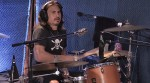 Black Sabbath: video dallo studio con Brad Wilk
