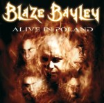 "Blaze Bayley: ""Alive In Poland"" ora disponibile"