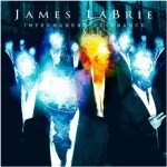 James Labrie: annuciata l'uscita dell'album e l'artwork