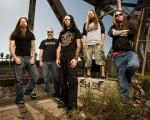 Lamb Of God: Mark Morton si assenta dal tour europeo