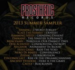 "Prosthetic Records: gratis ""Summer Sampler"" con Shining, Scale The Summit e many more"