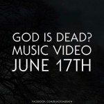 "Black Sabbath: il video di ""God Is Dead?"" online il 17 giugno"