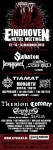 Eindhoven Metal Meeting 2013: con Sabaton, Death Angel e molti altri