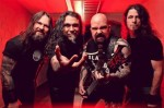 Slayer: tre nuovi video dallo studio