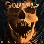 "Soulfly: l'artwork di ""Savages"""