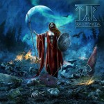 "Tyr: ascolta ""Mare Of My Night"""