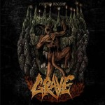 "Grave: il lyric video di ""Venial Sin"""
