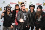 Hellyeah: presto in studio per registrare il quarto album