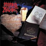 Morbid Angel: a novembre due date in Italia