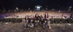 Sabaton: video dalle prove per il Sabaton Open Air Festival