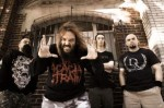 "Soulfly: ""Territory"" live a San Francisco"