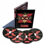 "Roadrunner Records: ad ottobre ""XXX: Three Decades Of Roadrunner Records"""