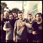 "Chimaira: ""Crown Of Phantoms"" - Intervista a Mark Hunter"