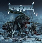 "Death Angel: ascolta il nuovo album, ""Dream Calls For Blood"""