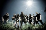 Eluveitie: il video pro dell'Hellfest