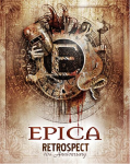 "Epica: il video di ""Martyr Of The Free Word"" dal DVD live"