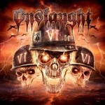 "Onslaught: artwork e track list di ""VI"""