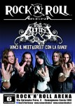 The Agonist: incontra la band a Romagnano Sesia!