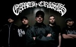 Earth Crisis: registrano un nuovo album