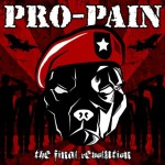 Pro-Pain: track list e artwork del nuovo album
