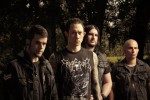 "Trivium: guarda l'intera esibizione al ""Resurrection Fest"""