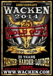 Wacken Open Air 2014: trailer e nuove conferme