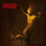 "Deicide: drum- cam di ""Scars Of The Crucifix"""