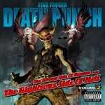 Five Finger Death Punch: la tracklist del nuovo album