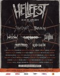 Hellfest Open Air 2014: le prime band confermate