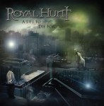 Royal Hunt: l'artwork e la track list del nuovo album