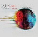 "Rush: ascolta i sample del remix di ""Vapor Trails"""