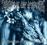 "Cradle Of Filth: progetti per il ventennale di ""The Principle Of Evil"""