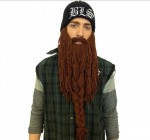 Black Label Society: il cappello con barba in stile Zakk Wylde