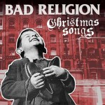 Bad Religion: ascolta in streaming l'album di Natale
