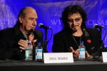 Black Sabbath: Tony Iommi scrive a Bill Ward