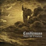 "Candlemass: ""Tales Of Creation"" in vinile da 180g"