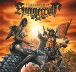 Hammercult: il video di 'Steelcrusher'