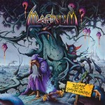 "Magnum: la track list di ""Escape From The Shadow Garden"""