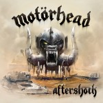 "Motörhead: il press kit elettronico di ""Aftershock"""