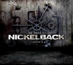 "Nickelback: a novembre ""The Best Of Nickelback Vol.1"""