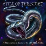 "Whitesnake: arriva il tribute album ""Still Of The Night"""