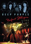 "Deep Purple: ""Knocking At Your Back Door"" da ""Perfect Strangers Live"""