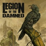 "Legion Of The Damned: il video ufficiale di ""Mountain Wolves Under A Crescent Moon"""