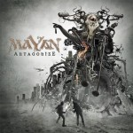 "Mayan: secondo video track-by-track di ""Antagonise"""