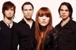 "Halestorm: ""The Strange Case Of..."" - Intervista a Lzzy Hale e Joe Hottinger"