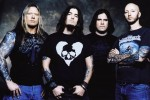 "Machine Head: ascolta l'inedita ""Pins And Needles"""