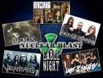 Summer Breeze: 4 conferme per la Nuclear Blast Label Night