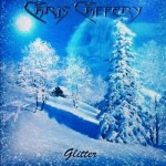 "Chris Caffery: ascolta ""Glitter"""