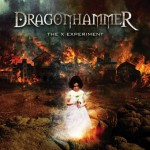 Dragonhammer: artwork e track list rivelati