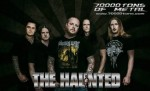 The Haunted: esordio della nuova line up al 70000 Tons Of Metal